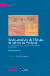 Représentations de l'Europe et identité au Mexique