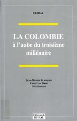 La Colombie à l'aube du troisième millénaire