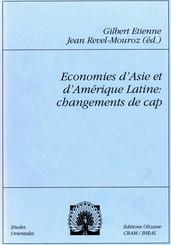 Économies d'Asie et d'Amérique latine : changements de cap