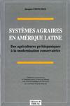 Systèmes agraires en Amérique latine