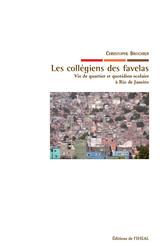 Les collégiens des favelas