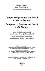 O Brasil através da imprensa quotidiana e da televisão francesas estudo sobre o processo de criação da atualidade1