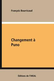 Changement à Puno
