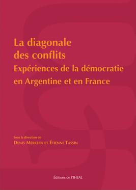 La diagonale des conflits