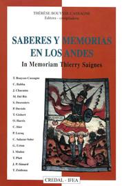 Los límites como problema: mapas etnohistóricos de los Andes bolivianos1