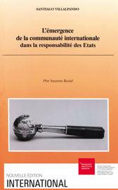 L'émergence de la communauté internationale dans la responsabilité des États