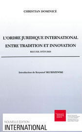 L'émergence de l'individu en droit international public1