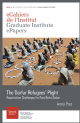The Darfur Refugees' Plight