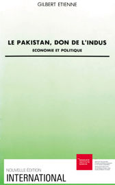Le Pakistan, don de l'Indus