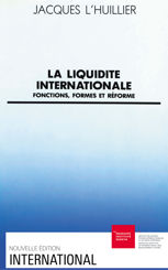La liquidité internationale