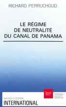 Le régime de neutralité du canal de Panama