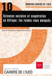 Sciences sociales et coopération en Afrique