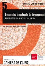 L'économie à la recherche du développement