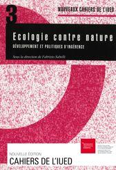 Écologie contre nature