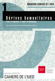 Dérives humanitaires