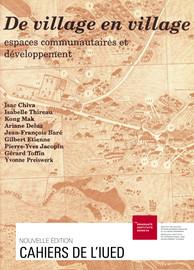 Les monographies de village et le développement