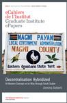 Decentralisation Hybridized