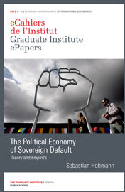 The Political Economy of Sovereign Default
