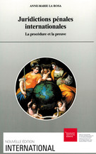 Dictionnaire de droit international pénal