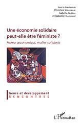 Une économie solidaire peut-elle être féministe ?