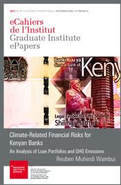 Climate-Related Financial Risks for Kenyan Banks