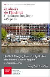 Stratified Belonging, Layered Subjectivities