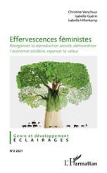 Effervescences féministes