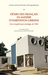 Désirs des français en matière d'habitation urbaine
