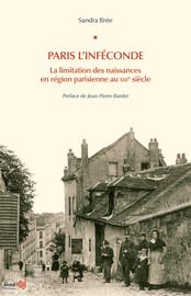 Paris, l'inféconde