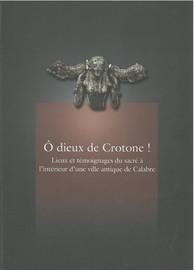 Crotone: le destin évanescent d'une cité célèbre