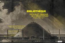 Bibliothèques d'atelier
