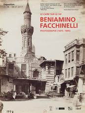 Le Caire sur le vif. Beniamino Facchinelli photographe (1875-1895)