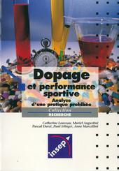 Dopage et performance sportive