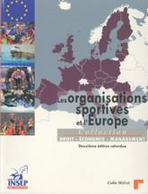 Les organisations sportives et l'Europe