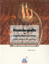 Démarche-qualité et organisations sportives