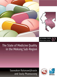 Annex I. Legal Definitions of Medicines from the Quality Perspective-by country