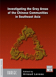 Historical memorandum on the Chinese communities in Southeast Asia