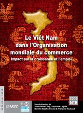 Le Viêt Nam dans l'Organisation mondiale du commerce