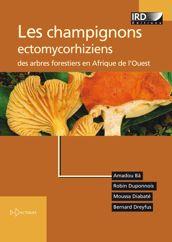 Les champignons ectomycorhiziens des arbres forestiers en Afrique de l'Ouest