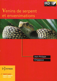Venins De Serpent Et Envenimations Zoologie Des Serpents Ird Editions