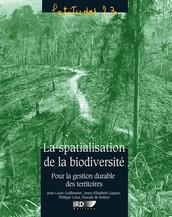 La spatialisation de la biodiversité
