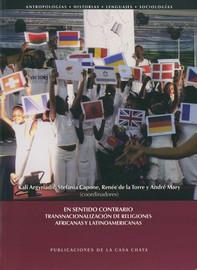 """Políticas de """"reconquista espiritual"""" e imaginarios transnacionales"""