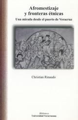 Afromestizaje y fronteras etnicas