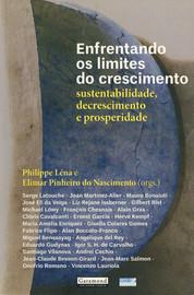 Sustentabilidade: o campo de disputa de nosso futuro civilizacional206
