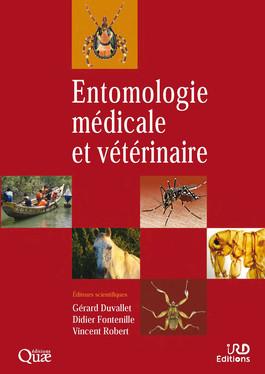 Entomologie médicale et vétérinaire
