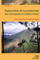 Chapitre 48. Gestion du ruissellement et restauration de la productivité des terres de montagne au Nord-Ouest algérien (Beni Snouss)