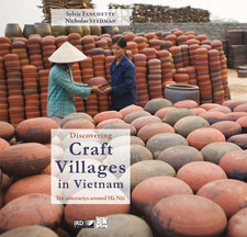 Itinerary 2. Pottery, goldbeating & traditional medicine (Gia Lâm)
