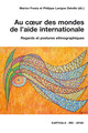 5. Socio-anthropologie d'une ONG verte entre global et local