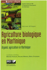 Question 2. Survey of organic farming (around the world, in the tropics and in Europe, France and Martinique)
