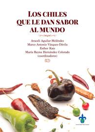 ¿Dónde crecen los chiles en México?